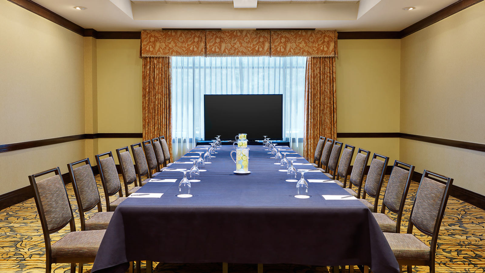 The Westin Stonebriar Hotel & Golf Club - Meetings