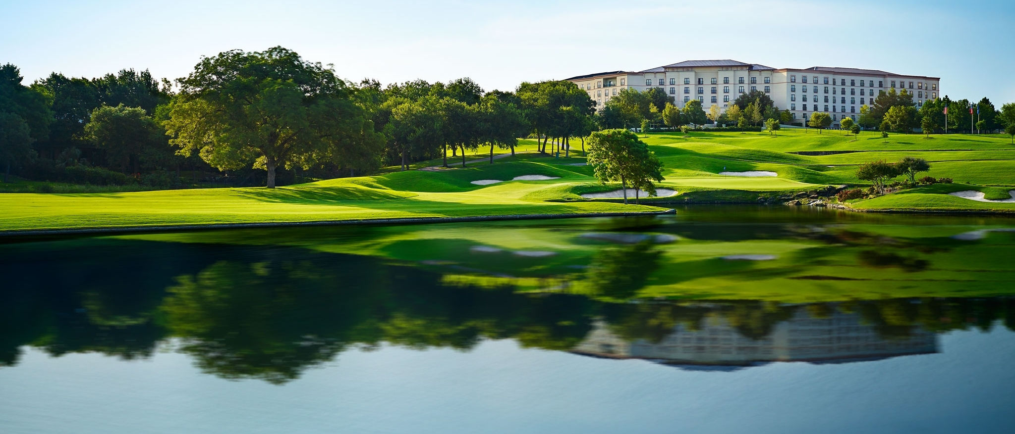 The Westin Stonebriar Hotel & Golf Club - Golf Course